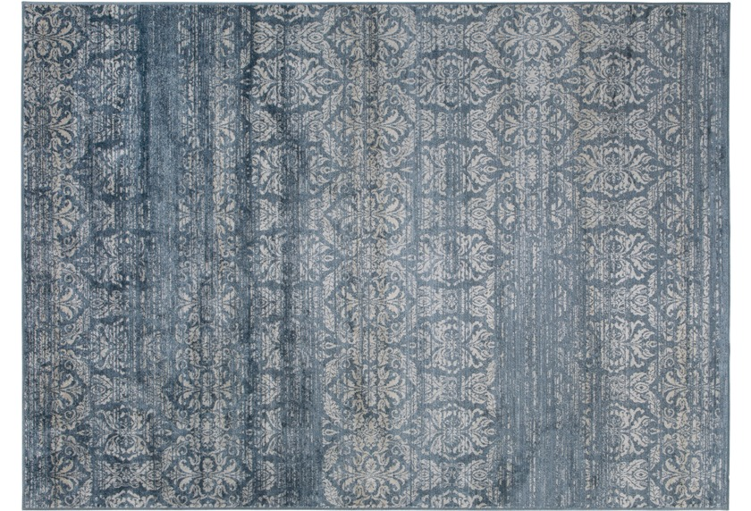 Luxor Living Teppich Famos dunkelblau 84184