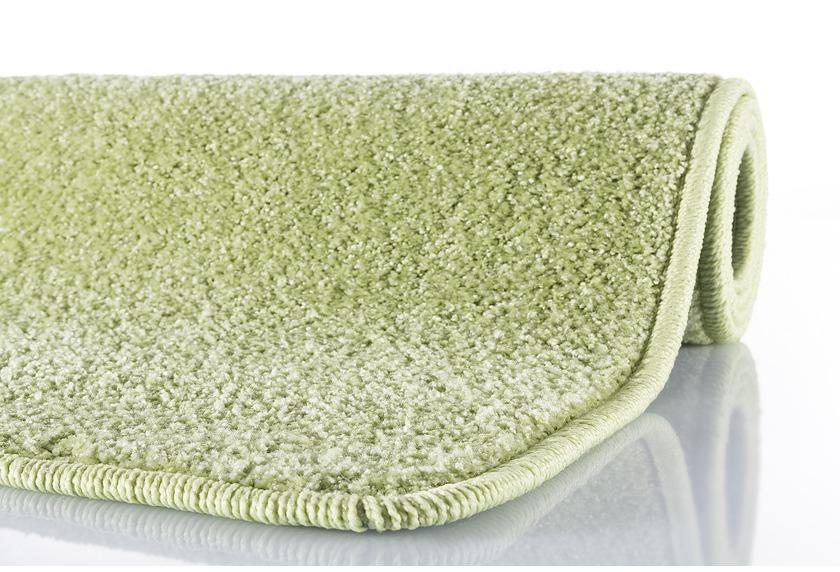 luxor living teppich lisburn hellgr n teppich l ufer bei tepgo kaufen versandkostenfrei. Black Bedroom Furniture Sets. Home Design Ideas