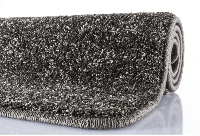 luxor living teppich manchester grau wei teppich l ufer bei tepgo kaufen versandkostenfrei. Black Bedroom Furniture Sets. Home Design Ideas