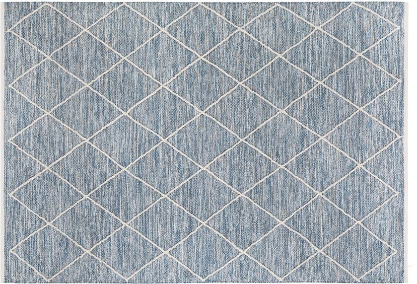 Luxor Living Teppich Pantin, blau