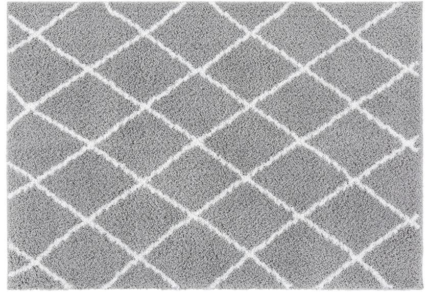 Luxor Living Teppich Pula, silber-weiß 79803