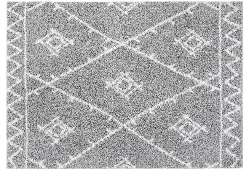 Luxor Living Teppich Pula, silber-weiß 79810