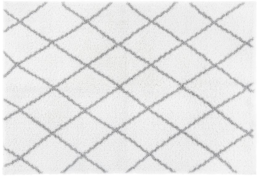 Luxor Living Teppich Pula weiß-silber 79803