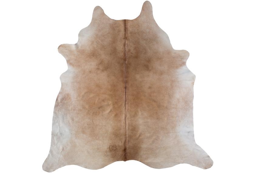 luxor living teppich rinderfell beige gemustert felle bei tepgo kaufen versandkostenfrei. Black Bedroom Furniture Sets. Home Design Ideas