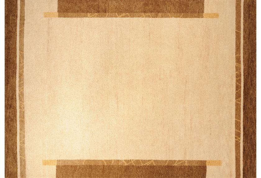 Luxor Living Gabbeh-Teppich Rosario beige