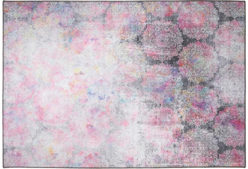 Luxor Living Teppich Unique multi, pink