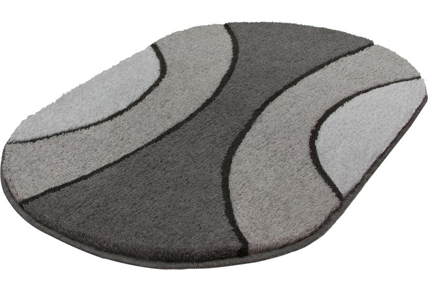 meusch badteppich jade anthrazit badteppiche bei tepgo. Black Bedroom Furniture Sets. Home Design Ideas