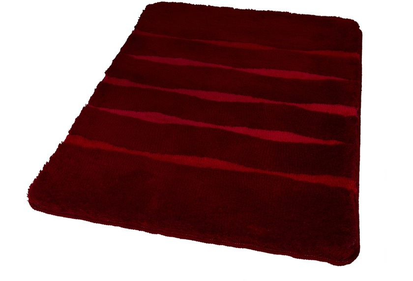 meusch badteppich move granat badteppiche bei tepgo kaufen. Black Bedroom Furniture Sets. Home Design Ideas