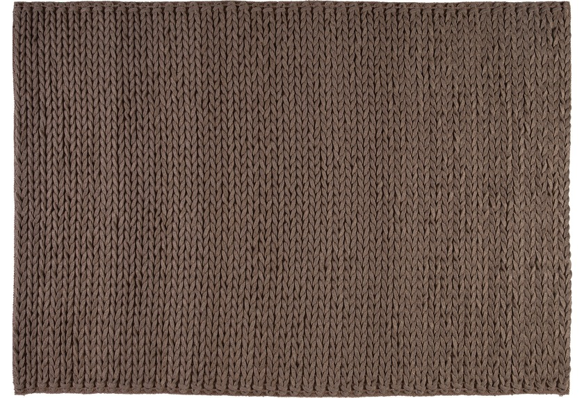 Obsession Teppich Linea 715 taupe