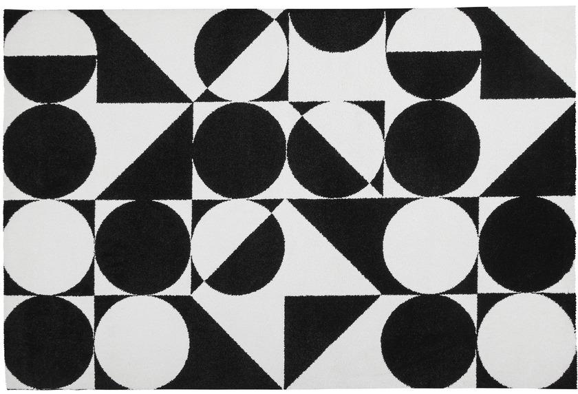 Obsession Teppich My Black & White 392 black-white
