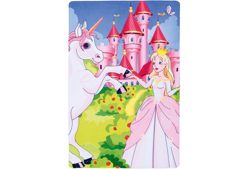 Obsession Teppich My Fairy Tale 631 princess 100 x 150 cm