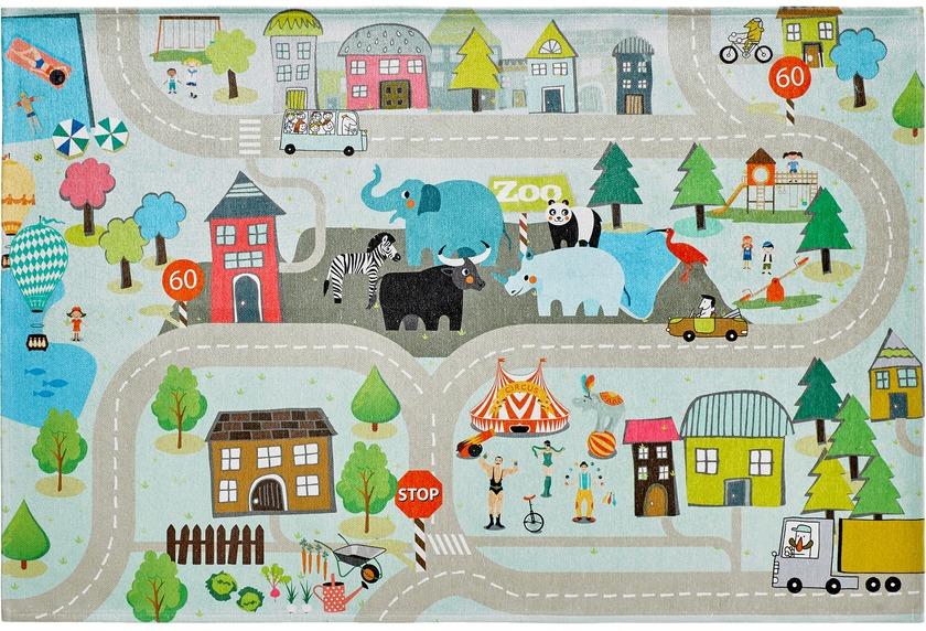 Obsession Teppich My Torino Kids 231 street