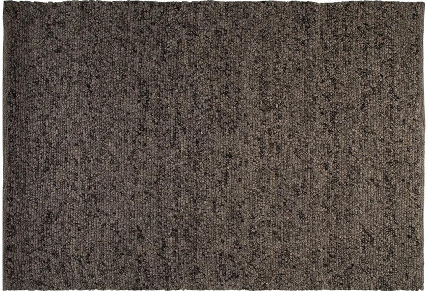 Obsession Handwebteppich Stellan 675 graphite