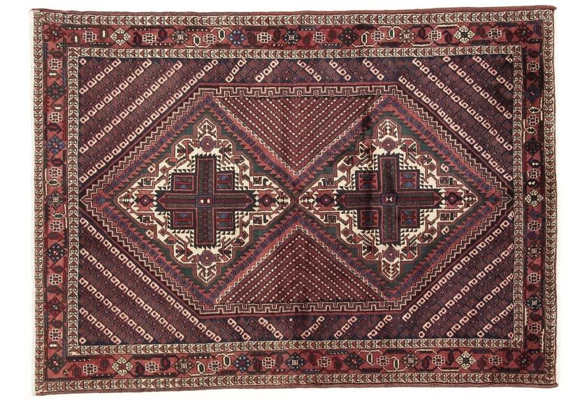 Oriental Collection Afshar-Sirdjan 125 x 170 cm