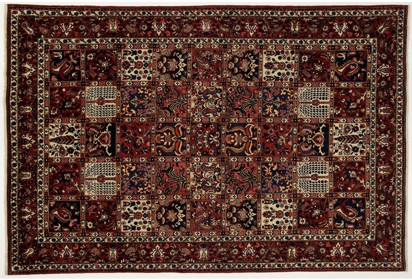Oriental Collection Bakhtiar Teppich, 215 x 320 cm