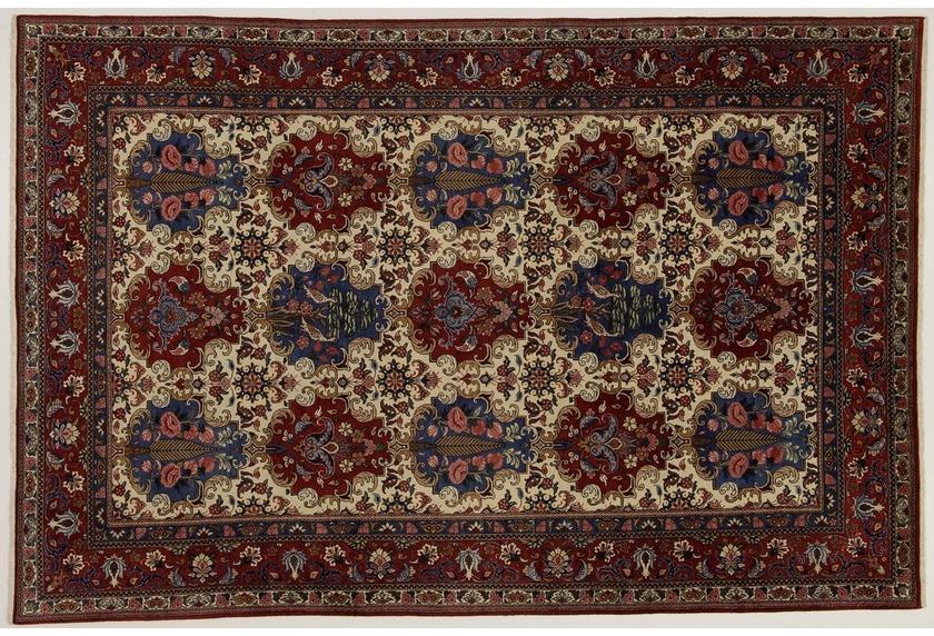Oriental Collection Bakhtiar Teppich 203 x 305 cm