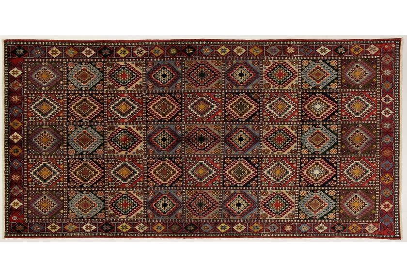 Oriental Collection Bakhtiar Teppich, 150 x 295 cm