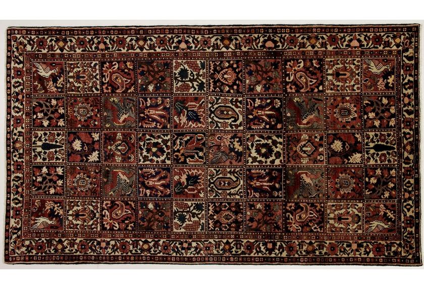 Oriental Collection Bakhtiar Teppich, 175 x 303 cm