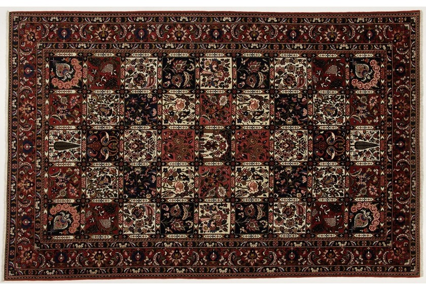 Oriental Collection Bakhtiar Teppich 207 x 320 cm