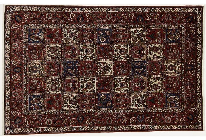 Oriental Collection Bakhtiar Teppich 213 x 313 cm