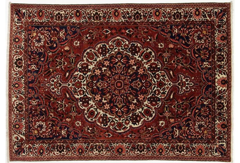 Oriental Collection Bakhtiar Teppich 210 x 312 cm