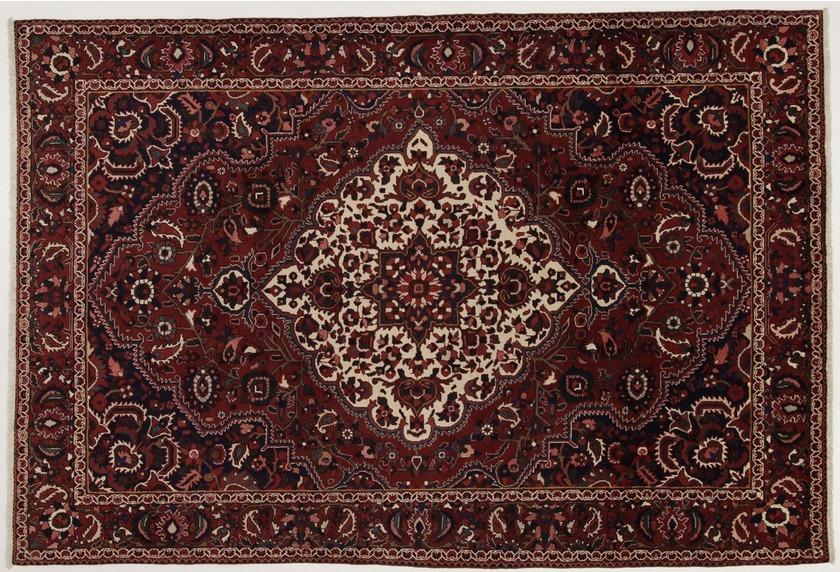 Oriental Collection Bakhtiar Teppich 212 x 312 cm
