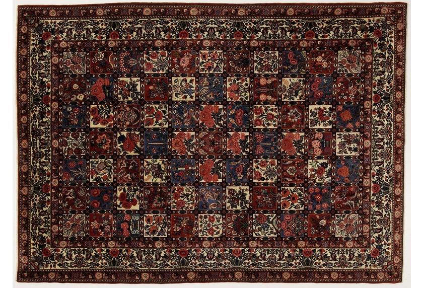 Oriental Collection Bakhtiar Teppich, 210 x 295 cm