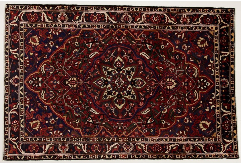 Oriental Collection Bakhtiar-Teppich, 210 x 310 cm