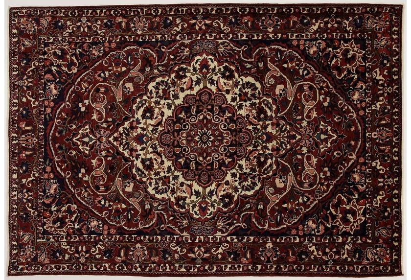 Oriental Collection Bakhtiar Teppich, 215 x 310 cm