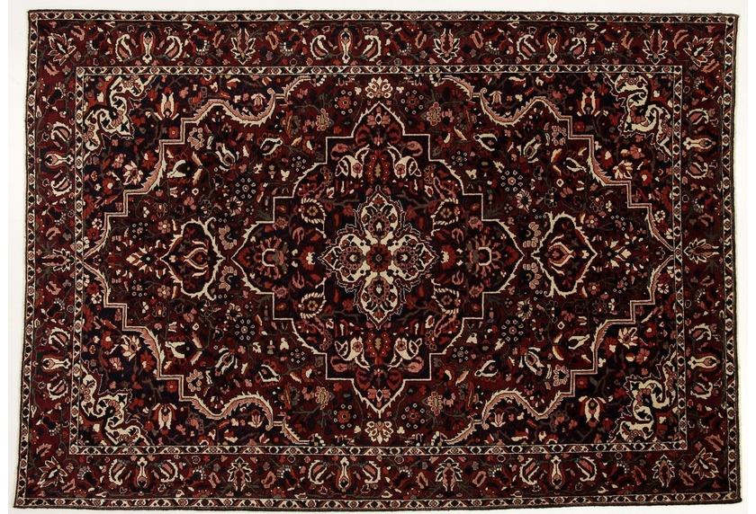 Oriental Collection Bakhtiar Teppich 212 x 305 cm