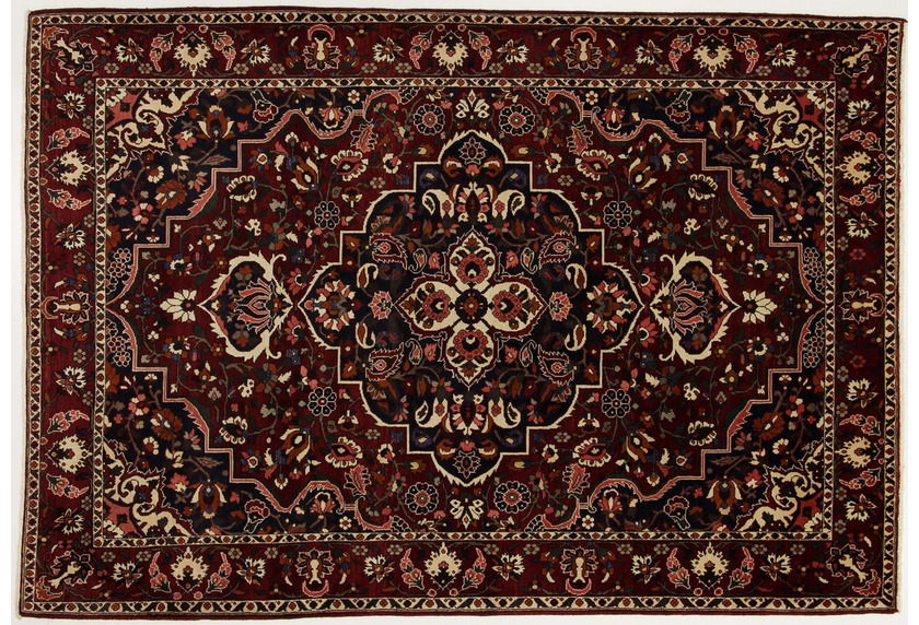 Oriental Collection Bakhtiar Perserteppich 215 x 310 cm