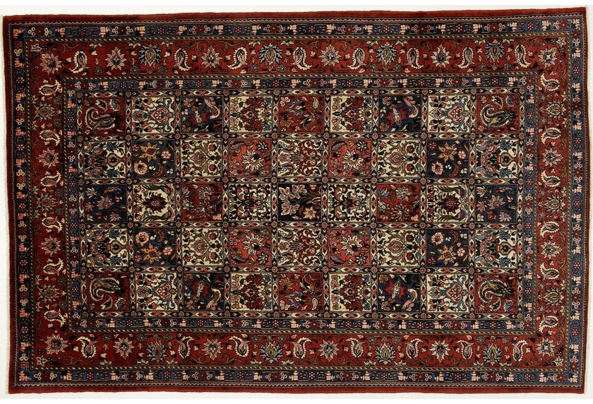 Oriental Collection Bakhtiar Teppich 205 x 312 cm