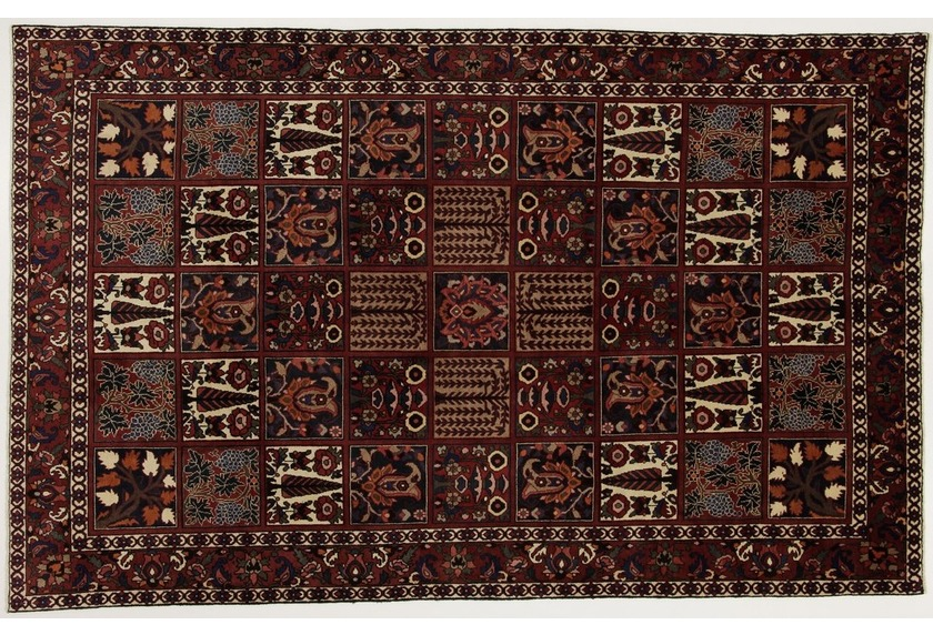 Oriental Collection Bakhtiar Teppich, 197 x 315 cm