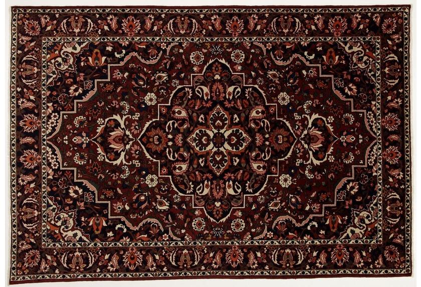 Oriental Collection Bakhtiar Teppich  227 x 300 cm