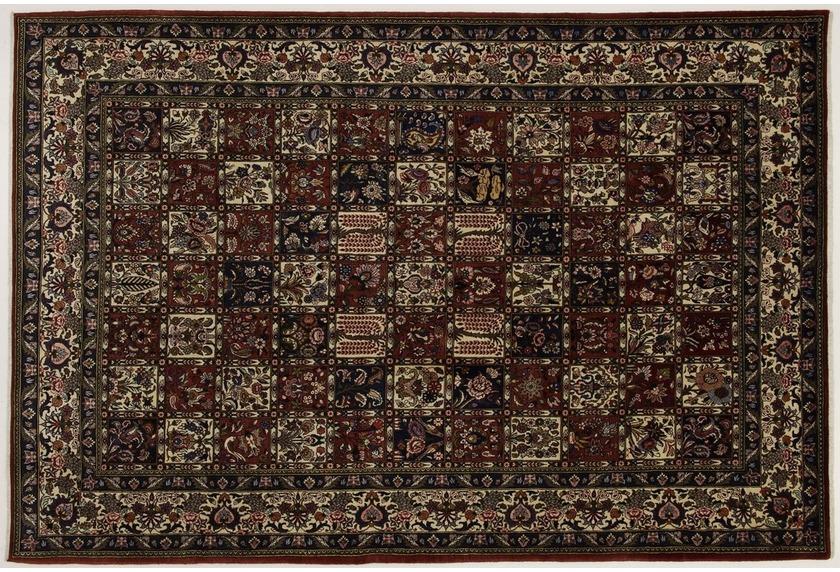 Oriental Collection Bakhtiar Teppich, 208 x 308 cm