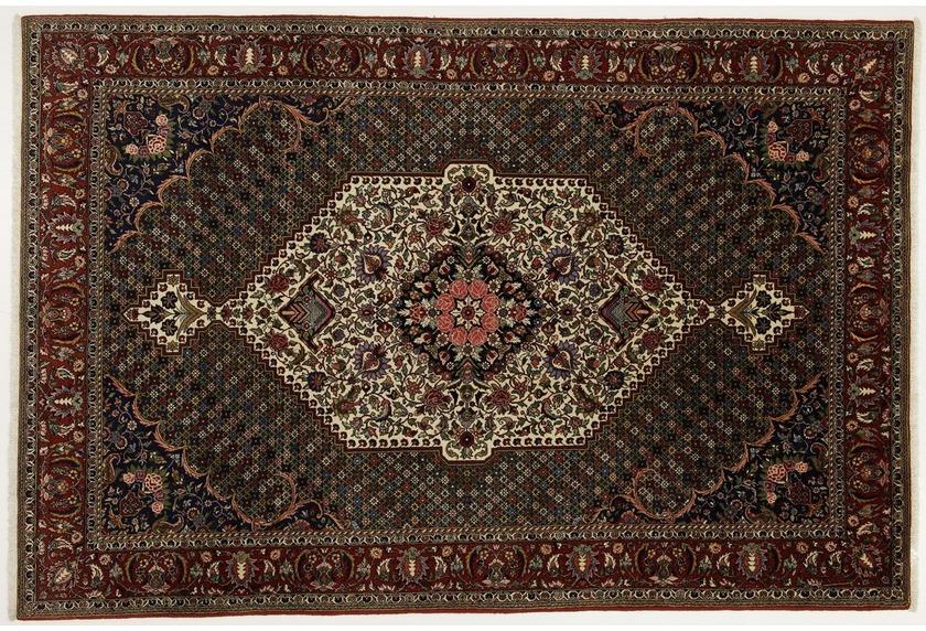 oriental collection bakhtiar teppich 200 x 300 cm teppich orientteppiche bei tepgo kaufen. Black Bedroom Furniture Sets. Home Design Ideas