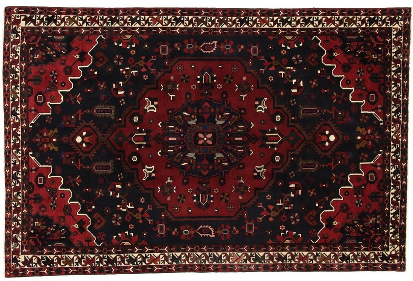 Oriental Collection Bakhtiar Teppich 210 x 320 cm