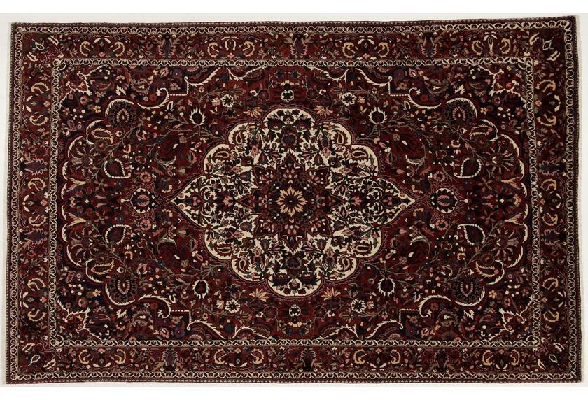 Oriental Collection Bakhtiar Teppich, 205 x 320 cm