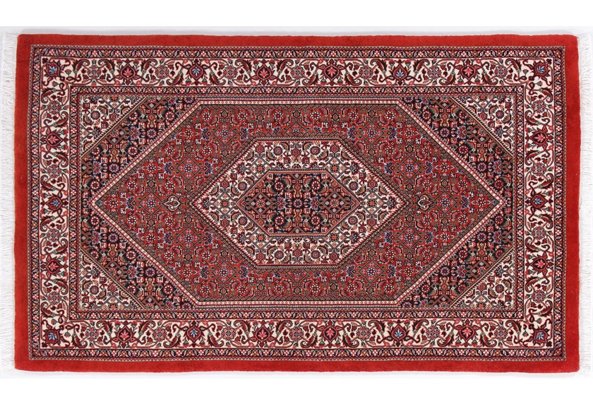 Oriental Collection Bidjar-Teppich Bukan 100 x 165 cm