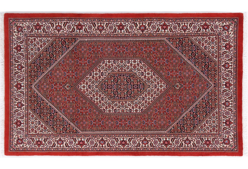 Oriental Collection Bidjar Teppich Bukan 110 x 190 cm