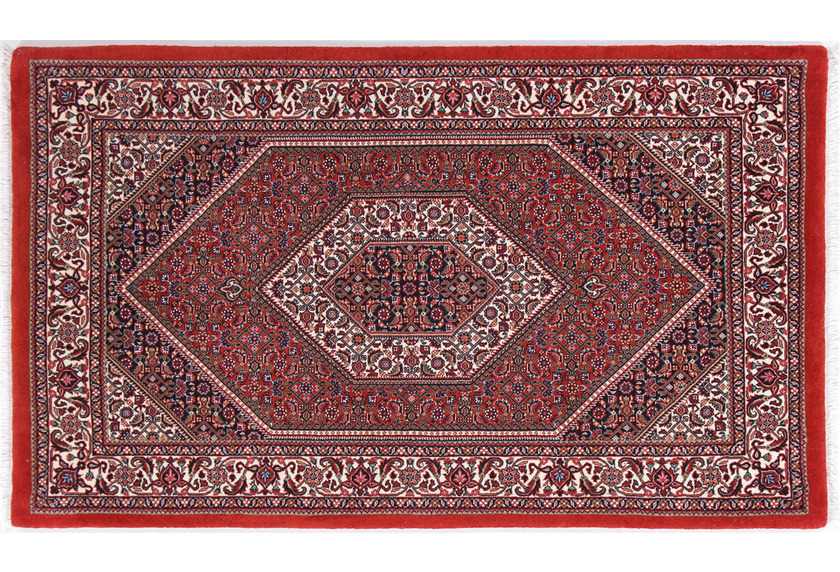 Oriental Collection Bidjar Teppich Bukan 95 x 160 cm