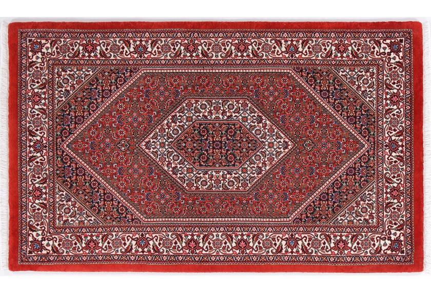 Oriental Collection Bidjar-Teppich Bukan 95 x 162 cm