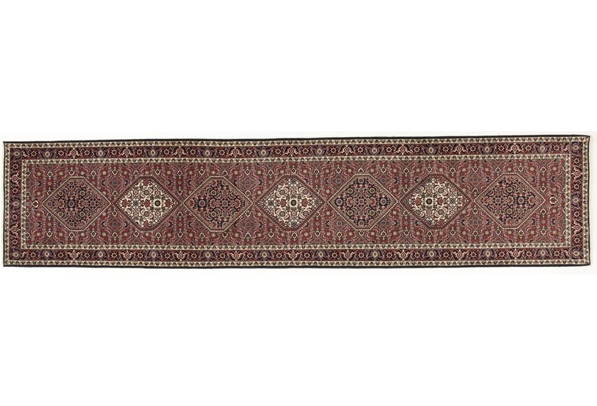 Oriental Collection Bidjar Teppich Sandjan 87 x 400 cm