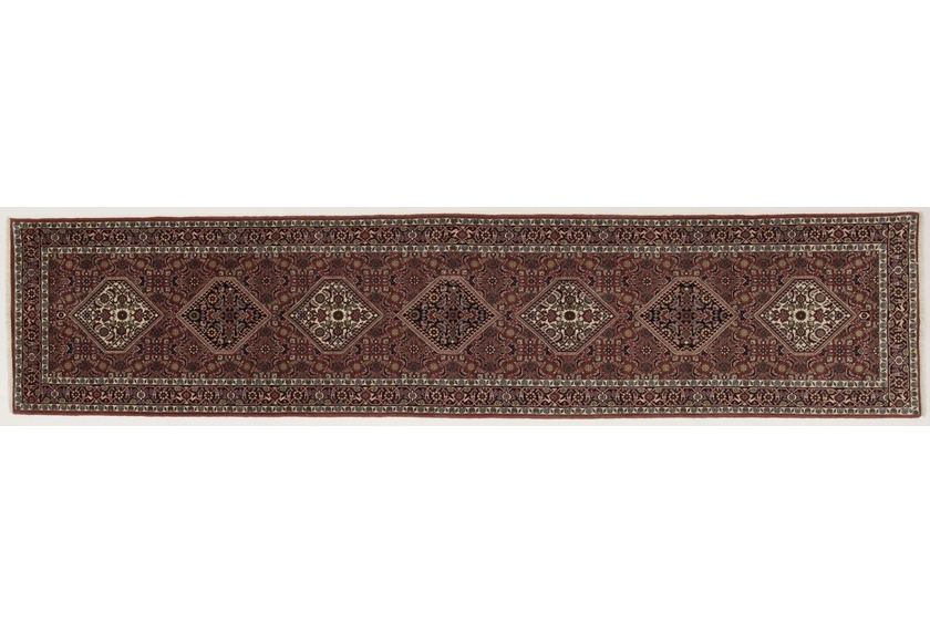 Oriental Collection Bidjar Teppich Bukan 86 x 397 cm