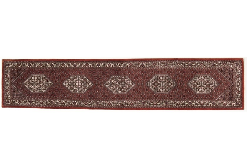 Oriental Collection Bidjar-Teppich Bukan 83 x 405 cm