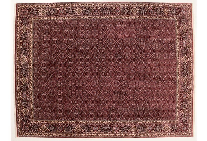 Oriental Collection Bidjar-Teppich Bukan 299 x 398 cm