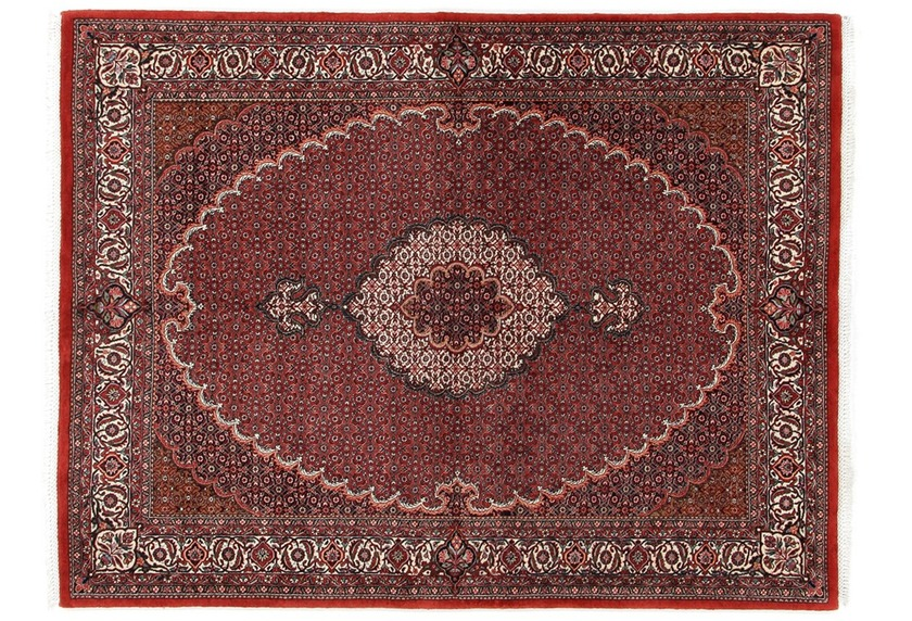 Oriental Collection Bidjar Teppich Bukan 153 x 205 cm