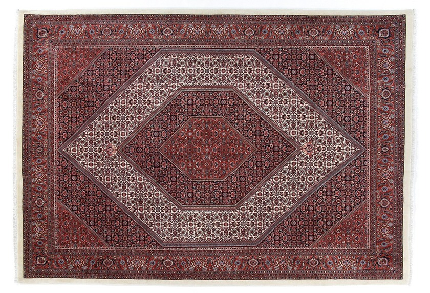 Oriental Collection Bidjar-Teppich Bukan 177 cm x 253 cm