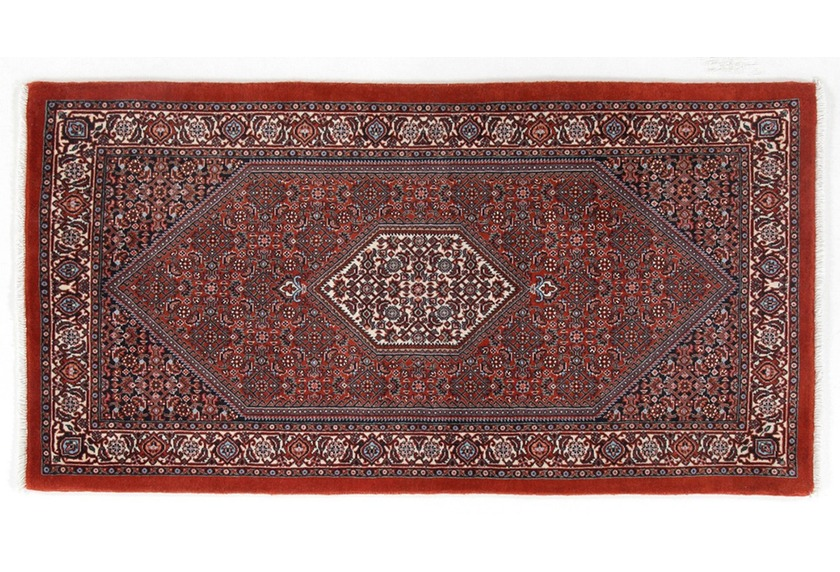 Oriental Collection Bidjar-Teppich Bukan 70 cm x 149 cm