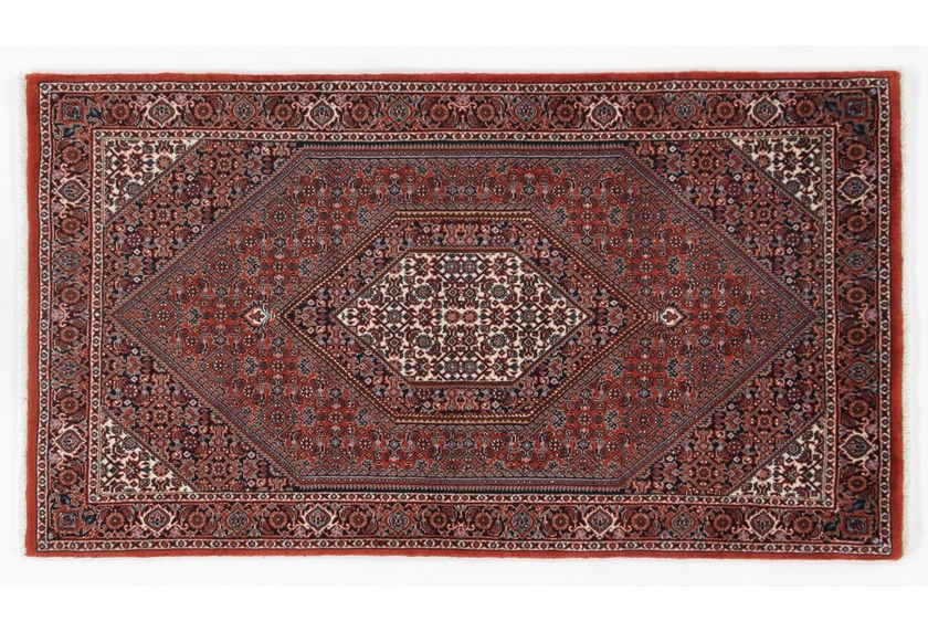 Oriental Collection Bidjar Teppich Bukan 83 x 145 cm
